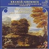 Kammermusik mit Klarinette - Brunner