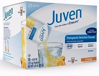 Juven Juven Instant Nutrition Powder Orange, Orange 30 X 24 gm