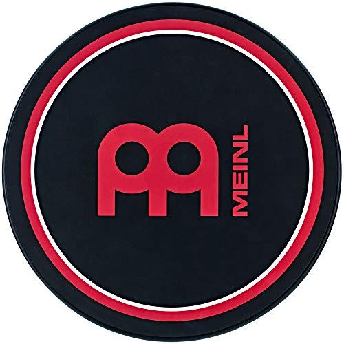 "Meinl Cymbals MPP-12 - Pad da allenamento per batteria, 12"" (30,48 cm)"