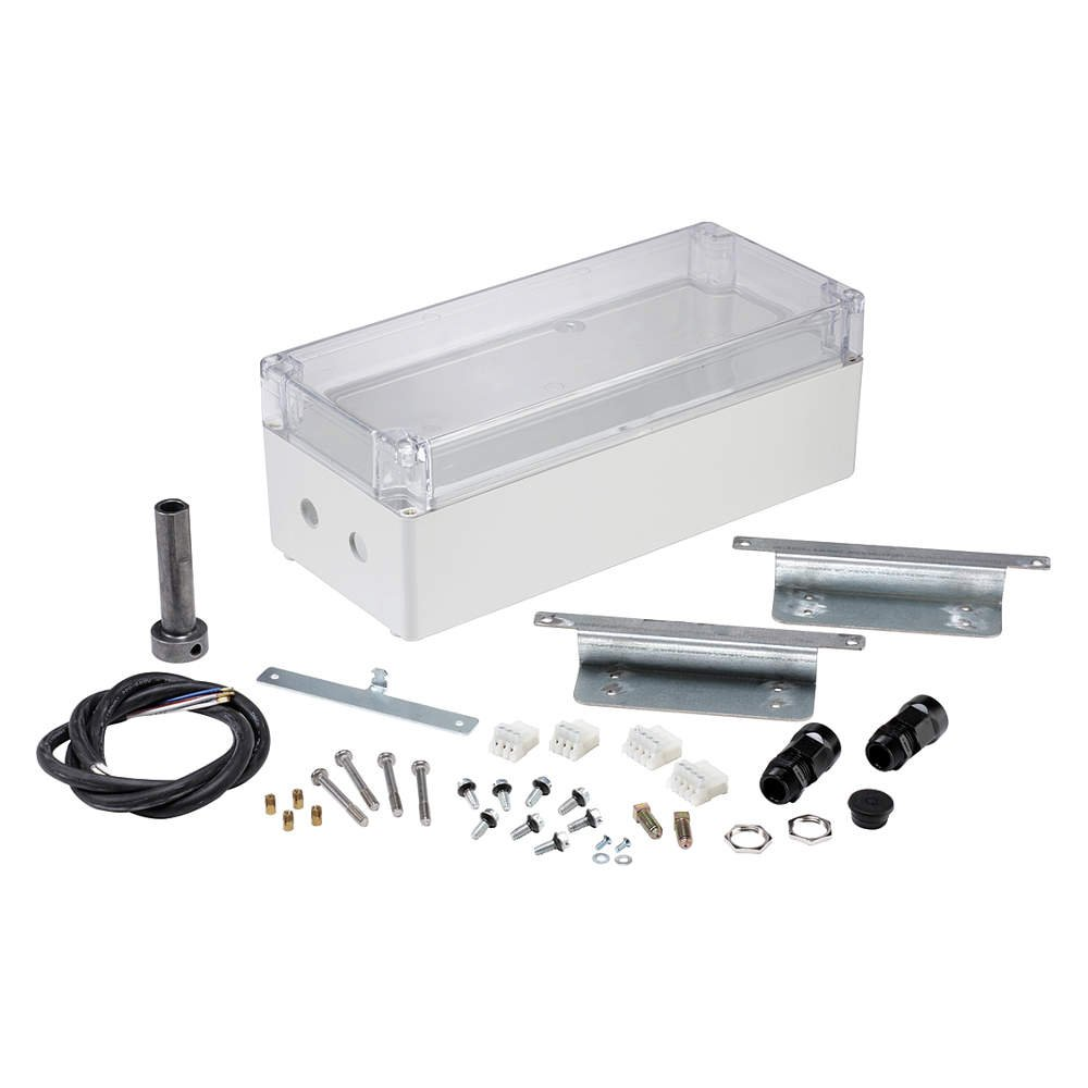 Johnson Controls M9000-320 Max 86% OFF Weather Shield M for Popular overseas Enclosure Single