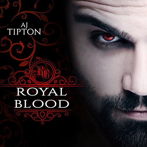 Royal Blood     A Four Story Paranormal Romance Collection              By:                                                                                                                                 A. J. Tipton                               Narrated by:                                                                                                                                 Audrey Lusk                      Length: 10 hrs and 50 mins     1 rating     Overall 4.0