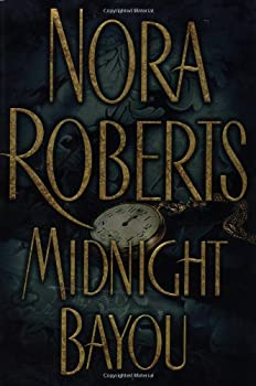 Hardcover Midnight Bayou Book