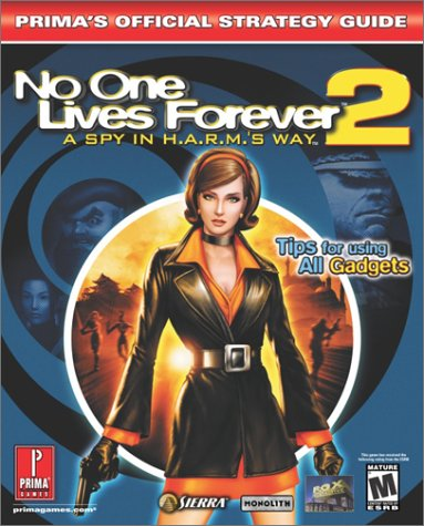 No One Lives Forever 2
