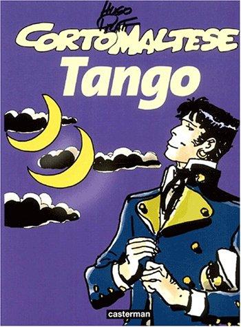 Corto Maltese : Tango