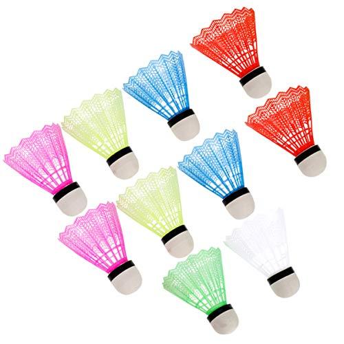 VORCOOL Ressort de volants de badminton le ressort...