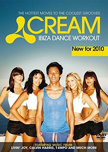 Cream Ibiza Dance Workout [UK Import]