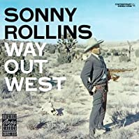 Way Out West [12 inch Analog]