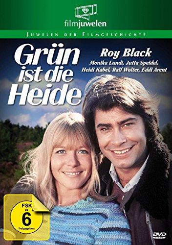 Grün ist die Heide - mit Roy Black (Filmjuwelen)