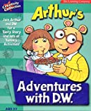 Arthur's Adventures With D.W. (Jewel Case)