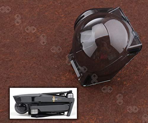 ND8 Gimbal Kamera-Schutz, wasserdicht, Filterdeckel, Objektivdeckel, Schutzkappe für DJI Mavic Pro Drohne Quadrocopter