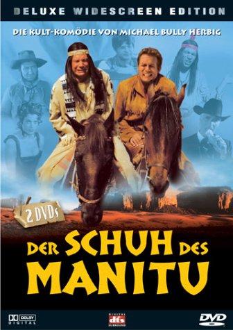 Der Schuh des Manitu [Deluxe Edition] [2 DVDs]