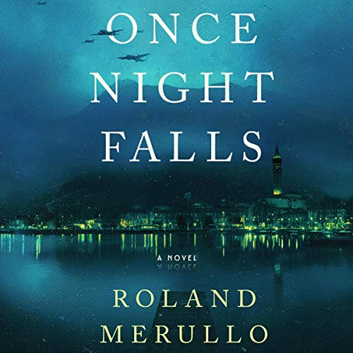 Once Night Falls Titelbild
