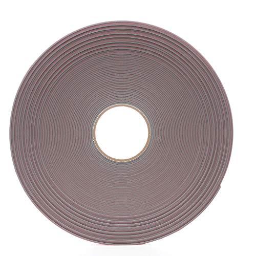 3M VHB Tape 4991, Gray, 1/2 in x 36 yd, 90 Mil