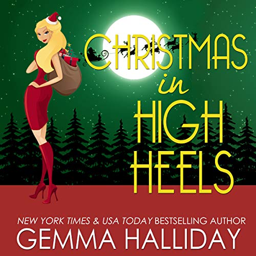 Christmas in High Heels     A High Heels Mysteries Short Story              By:                                                                                                                                 Gemma Halliday                               Narrated by:                                                                                                                                 Caroline Shaffer                      Length: 32 mins     46 ratings     Overall 3.8