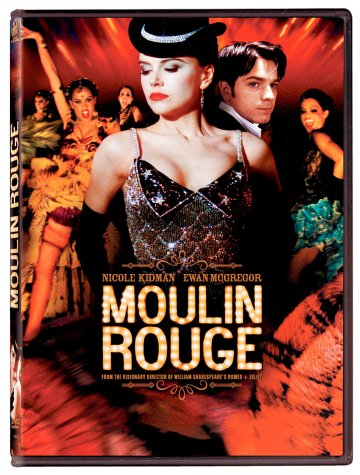 Moulin Rouge [Special Edition] [2 DVDs]