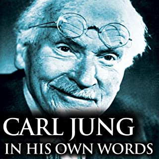 Carl Jung in His Own Words cover art