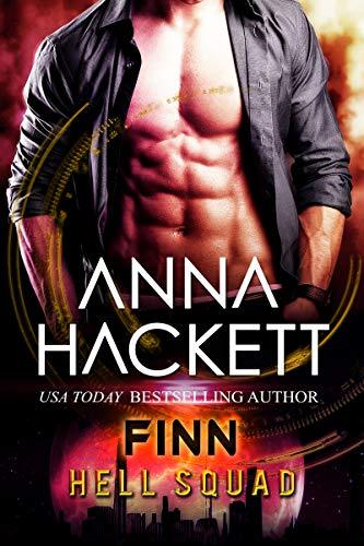 Finn by Anna Hackett