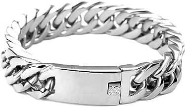 Best 18k white gold bracelet Reviews