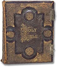 The Self-Interpreting Holy Bible, 600 Engravings & Maps (1880): John Brown