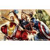 3d壁紙壁画アベンジャーズ写真カスタム3dハルクアイアンマンキャプテンアメリカカスタマイズされた壁紙