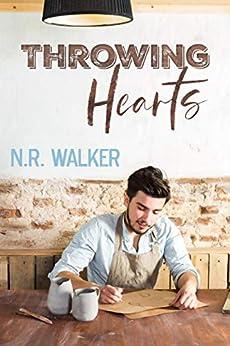 Throwing Hearts by [N.R. Walker]