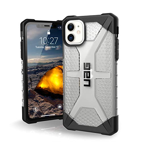 Urban Armor Gear Plasma Hülle Apple iPhone 11 (6.1