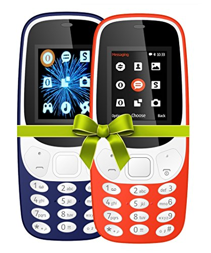 IKALL K3310 18 Inch Display Mobile Phone Combo with Feature