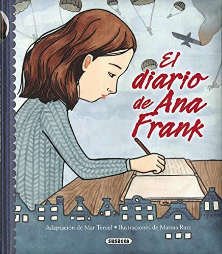 El Diario De Ana Frank (Grandes Libros)