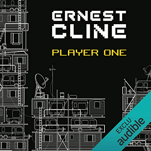 Ready Player One [French Version] audiobook cover art
