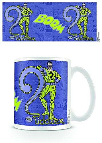 DC Originals MG23057 Mug, Céramique, Multicolore, 315 ml/11 oz