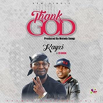 Thank God (feat. 2g Idibia)