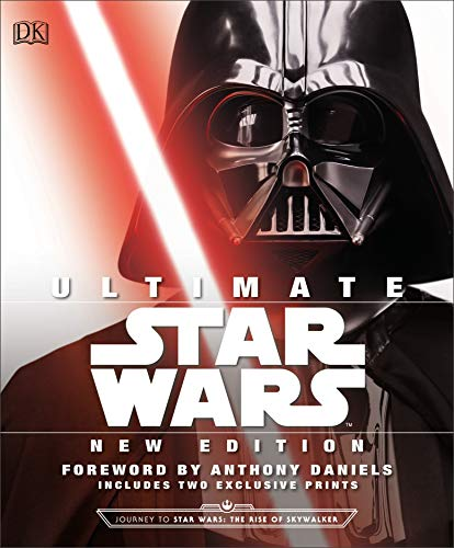 Ultimate Star Wars: The Definitive Guide to the Star Wars Universe