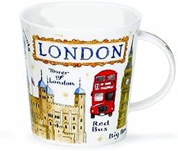 Dunoon Mug - London Mug 16.2 Oz.