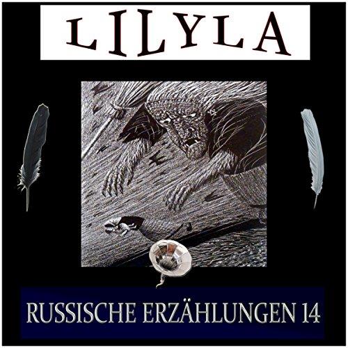 Russische Erzählungen 14 cover art