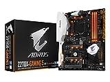 GIGABYTE AORUS GA-Z270X-Gaming 5 Gaming Motherboard LGA1151 Intel Z270 2-Way SLI ATX DDR4 Motherboard