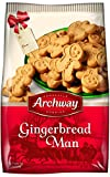 Archway Cookies, Gingerbread Man, 10 Ounce