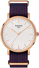 Tissot T-Classic Everytime Mens Watch T109.410.38.031.00