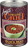 Amy's, Chili Black Bean Organic, 14.7 Ounce