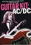 Best Guitar Kits - AC/DC Guitar Kit Review