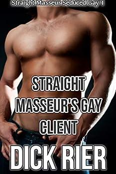 Straight Masseur s Gay Client  Straight Masseur Seduced Gay 1