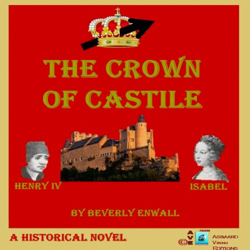 The Crown of Castile cover art