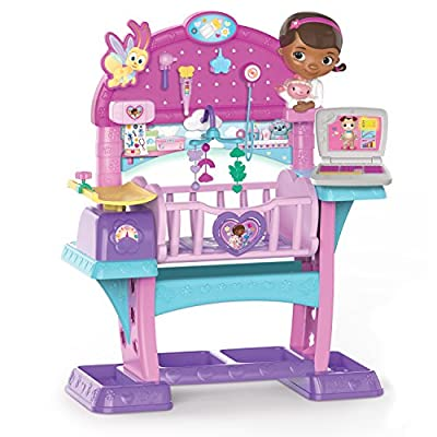 Doc McStuffins Baby All-in-One Nursery by Just Play