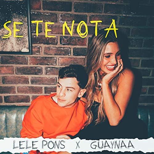 Lele Pons & Guaynaa