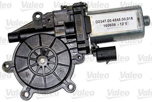 Valeo 850943 Moteur électrique, lève-vitre