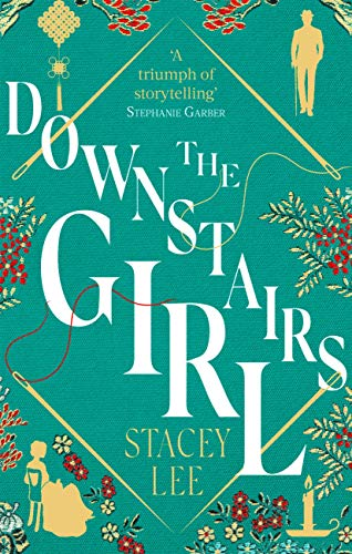 Amazon.com: The Downstairs Girl eBook: Lee, Stacey: Kindle Store
