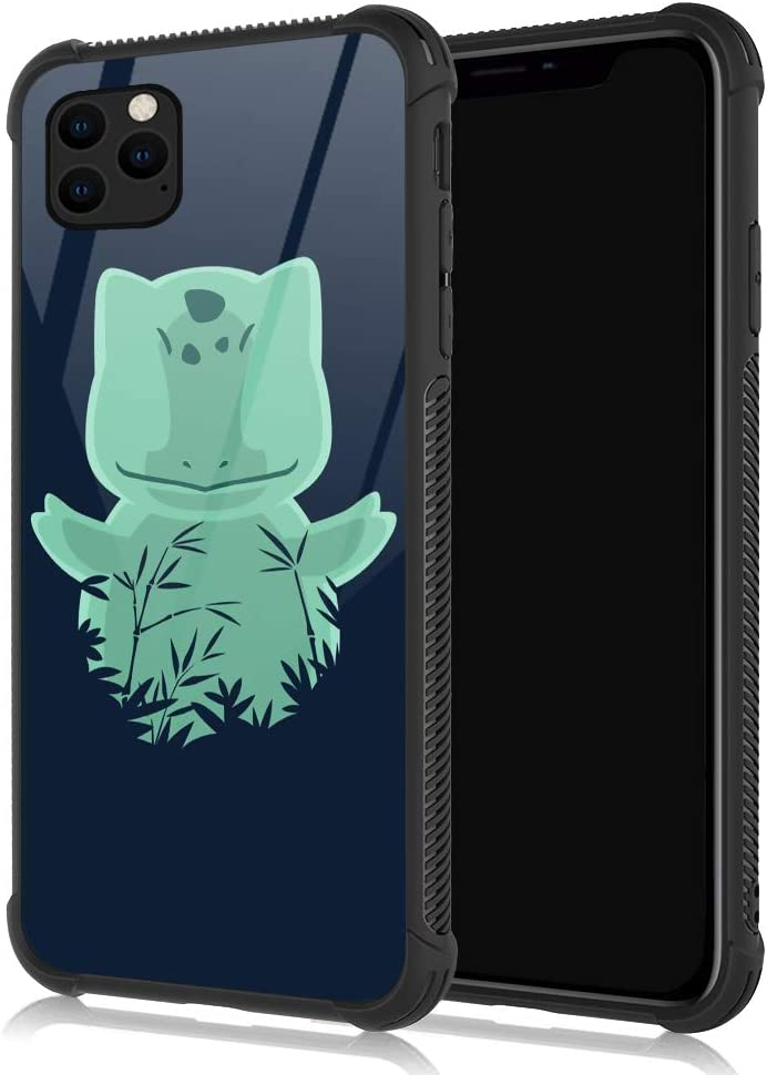 iPhone 11 Pro Case,iPhone 11 Pro Cases for Boy/Girls,All Around Use Soft TPU Bumper and Four Corners Thickened Strong Protection,Shockproof Protection Anti-Drop Cover for iPhone 11 Pro