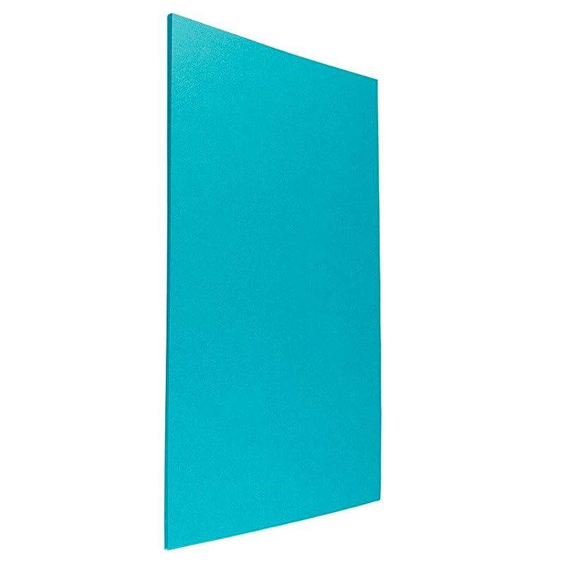 JAM PAPER Legal Metallic 32lb Paper - 8.5 x 14 - Teal Blue Stardream Metallic - 25 Sheets/Pack