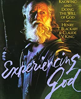 Experiencing God: Knowing and Doing the Will of God (Workbook)