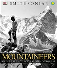 """Smithsonian Mountaineers """"Great Tales of Bravery & Conquest"""""""