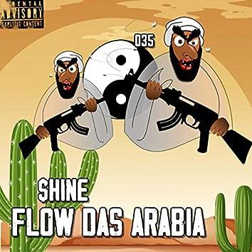 Flow das Arabia